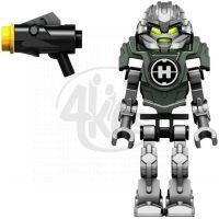 LEGO Hero Factory 44025 - Razicí stroj BULK 4