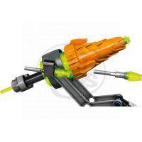 LEGO Hero Factory 44025 - Razicí stroj BULK 5
