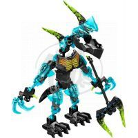 LEGO Hero Factory 44026 - Monstrum CRYSTAL versus BULK 3