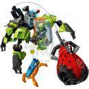 LEGO Hero Factory 44027 - Bleší stroj BREEZ 3