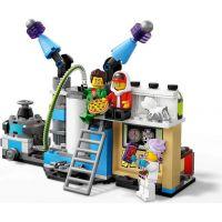 LEGO Hidden Side 70418 J. B. a jeho laboratoř plná duchů 4
