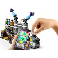 LEGO Hidden Side 70418 J. B. a jeho laboratoř plná duchů 6