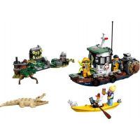 LEGO Hidden Side 70419 Stará rybářska bárka 4