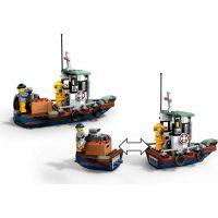 LEGO Hidden Side 70419 Stará rybářska bárka 5