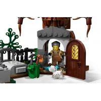 LEGO Hidden Side 70420 Záhada na hřbitově 5