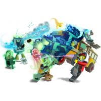 LEGO Hidden Side 70423 Paranormální autobus 3000 2
