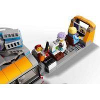 LEGO Hidden Side 70423 Paranormální autobus 3000 4