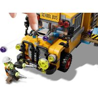 LEGO Hidden Side 70423 Paranormální autobus 3000 6