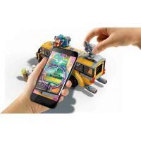 LEGO Hidden Side 70423 Paranormální autobus 3000 3