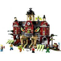 LEGO Hidden Side 70425 Strašidelná střední škola v Newbury 2