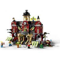 LEGO Hidden Side 70425 Strašidelná střední škola v Newbury 4