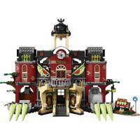 LEGO Hidden Side 70425 Strašidelná střední škola v Newbury 6