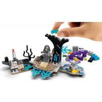 LEGO Hidden Side 70433 Ponorka J.B. 5