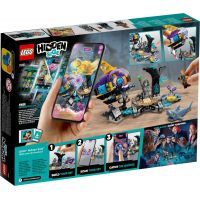 LEGO Hidden Side 70433 Ponorka J.B. 3