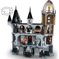 LEGO Hidden Side 70437 Tajemný hrad 6