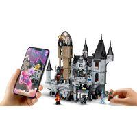 LEGO Hidden Side 70437 Tajemný hrad 5