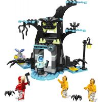 LEGO Hiden Side 70427 Vítej v Hidden Side