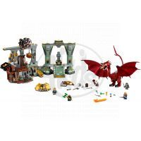 LEGO Hobbit 79018 - The Lonely Mountain 2