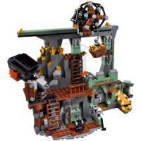 LEGO Hobbit 79018 - The Lonely Mountain 6