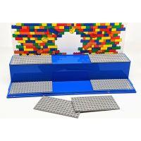 LEGO Iconic herní a sběratelská skříňka modrá 2