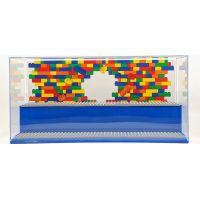 LEGO Iconic herní a sběratelská skříňka modrá 5