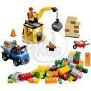 LEGO Juniors 10667 Stavba 2