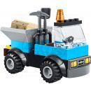 LEGO Juniors 10667 Stavba 3