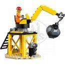 LEGO Juniors 10667 Stavba 4