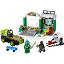 LEGO Juniors 10669 - Želví doupě 2