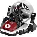 LEGO Juniors 10669 - Želví doupě 5