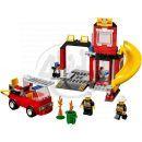 LEGO Juniors 10671 - Hasičská pohotovost 2