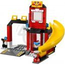 LEGO Juniors 10671 - Hasičská pohotovost 3