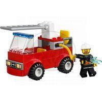 LEGO Juniors 10671 - Hasičská pohotovost 4