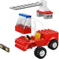 LEGO Juniors 10671 - Hasičská pohotovost 5