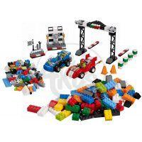 LEGO Juniors 10673 Závodní rallye 2