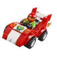LEGO Juniors 10673 Závodní rallye 3