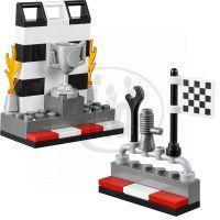 LEGO Juniors 10673 Závodní rallye 5