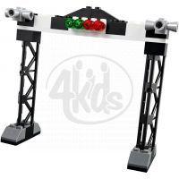 LEGO Juniors 10673 Závodní rallye 6