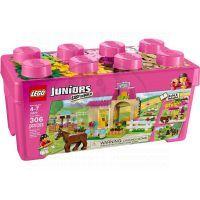 LEGO Juniors 10674 - Poník z farmy