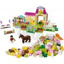 LEGO Juniors 10674 - Poník z farmy 2