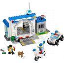 LEGO Juniors 10675 - Policie - Velký únik 2
