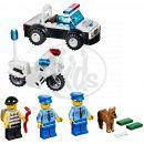 LEGO Juniors 10675 - Policie - Velký únik 3
