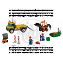 LEGO Juniors 10683 Náklaďák pro silničáře 2