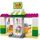 LEGO Juniors 10684 - Supermarket v kufříku 3