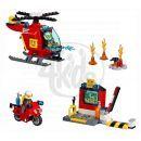 LEGO Juniors 10685 Hasičský kufřík 2