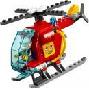 LEGO Juniors 10685 Hasičský kufřík 3