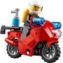 LEGO Juniors 10685 Hasičský kufřík 5