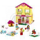 LEGO Juniors 10686 Rodinný domeček 2