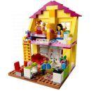 LEGO Juniors 10686 Rodinný domeček 3