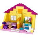 LEGO Juniors 10686 Rodinný domeček 4